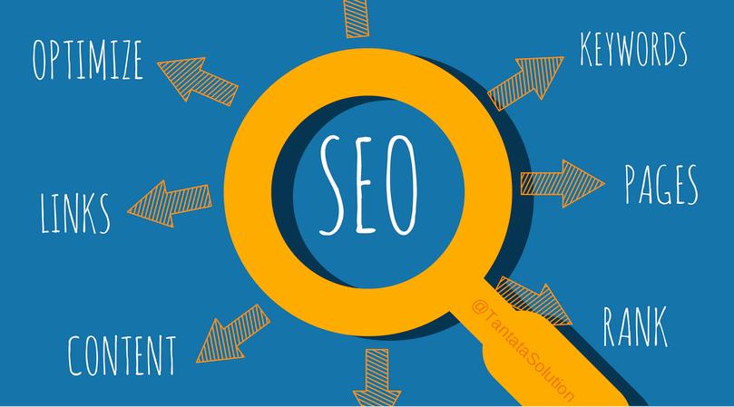 Curso Online de posicionamiento SEO y Google Analytics