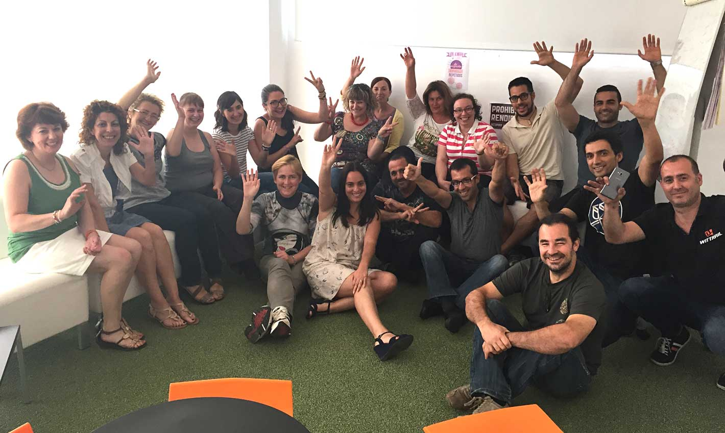 Curso de Redes Sociales para empresas en Vall D'Alba
