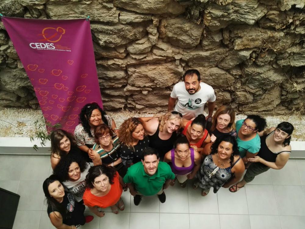 Curso de Marketing Digital en Lucena